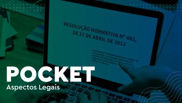 O que eu preciso saber sobre o aprimoramento da resolução 482?