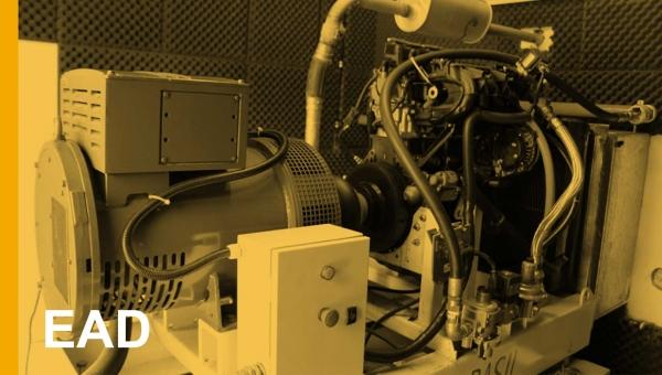 Biogás para Geração de Energia Elétrica