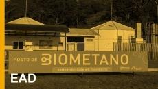 Produção e Uso de Biometano